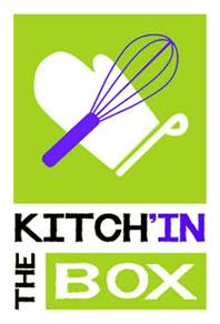 Kitch'in the box | Livraison de plats et traiteur à Bruxelles